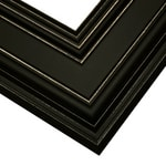 Frame: CUL4 - Country - Warm Black - Large Profile
