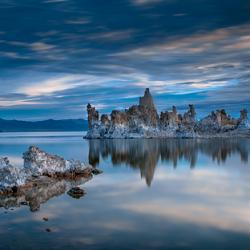 Mono Lake Tufas - Fine Art