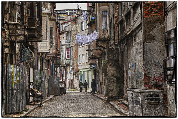 Joan Carroll - Back Street