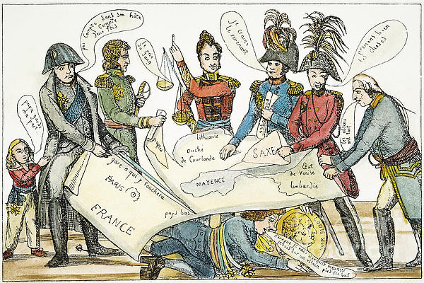 congress of vienna and byron Europe after the congress of vienna  including byron and delacroix  `congress' poland,.