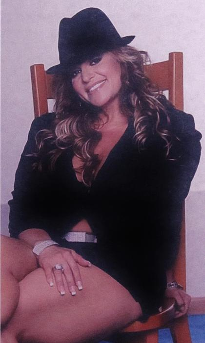 Jenni Rivera Death