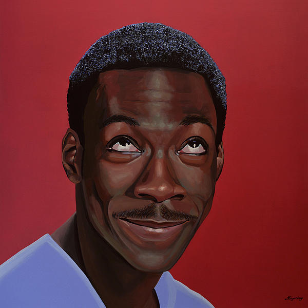 Famous Black People Paintings For Sale