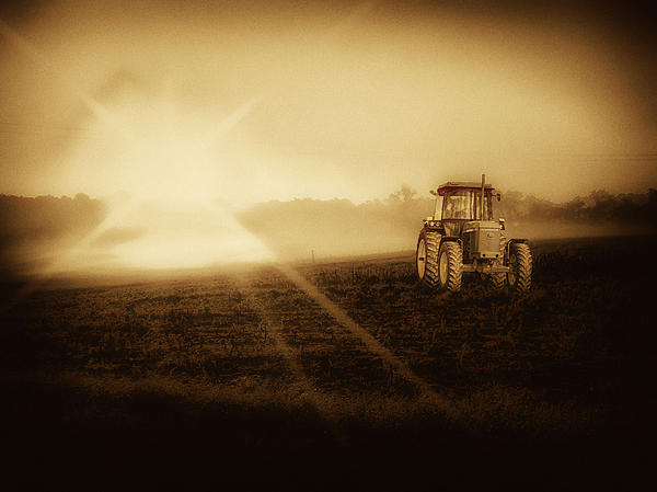 Kelly Reber - John Deere Glow