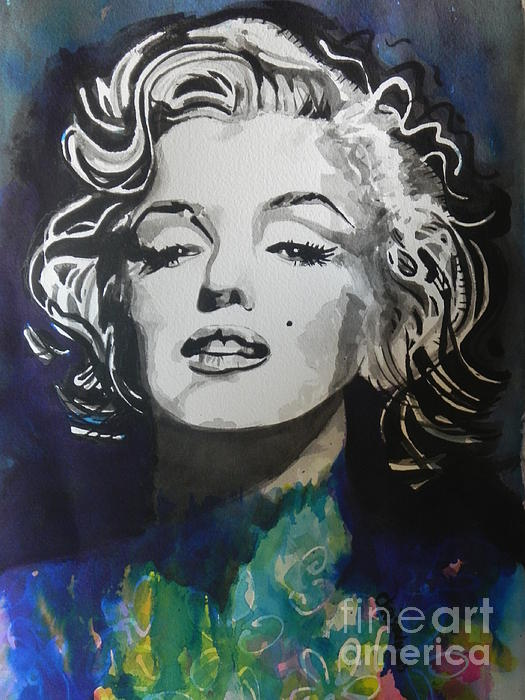 Chrisann Ellis - Marilyn Monroe..2