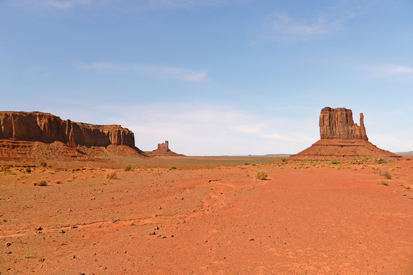 Monument Valley Navajo Tribal Park Photograph  - Monument Valley Navajo Tribal Park Fine Art Print