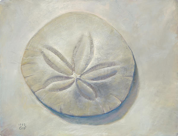 Nick Payne - Sand Dollar