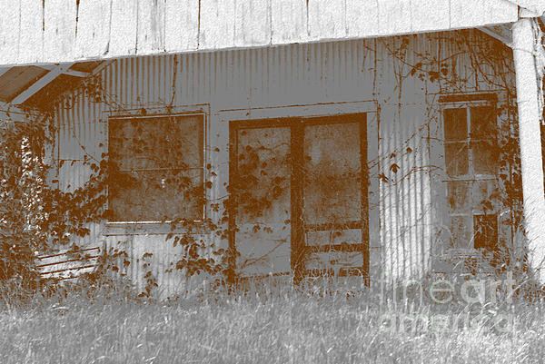 Seen Better Days Photograph  - Seen Better Days Fine Art Print