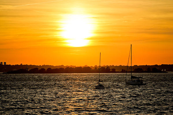 Sunset Photograph - Sunset  by Allan Millora Photography