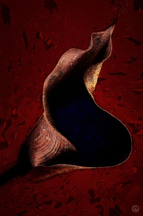 Gun Legler - The dark secrets of a Calla Lily