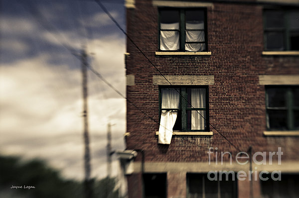 the Gresham Photograph  - the Gresham Fine Art Print