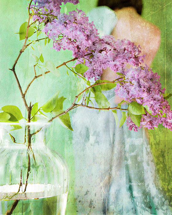 Theresa Tahara - The Scent Of Lilacs