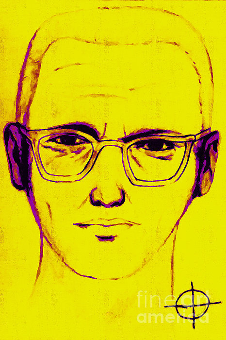 Zodiac Photograph - Zodiac Killer With Sign 20130213m68 by Wingsdomain Art and Photography