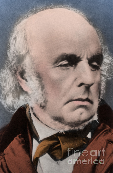 Author Photograph - Edward Fitzgerald by Science Source