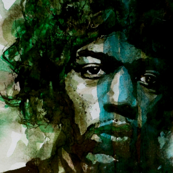 Paul Lovering - Hendrix