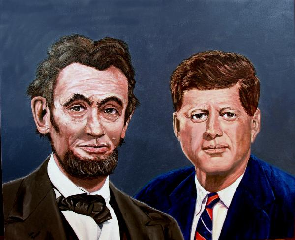 http://fineartamerica.com/images-medium/1-lincoln-and-kennedy-stan-hamilton.jpg