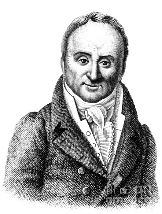 History Photograph - Philippe Pinel, French Physician by Science Source