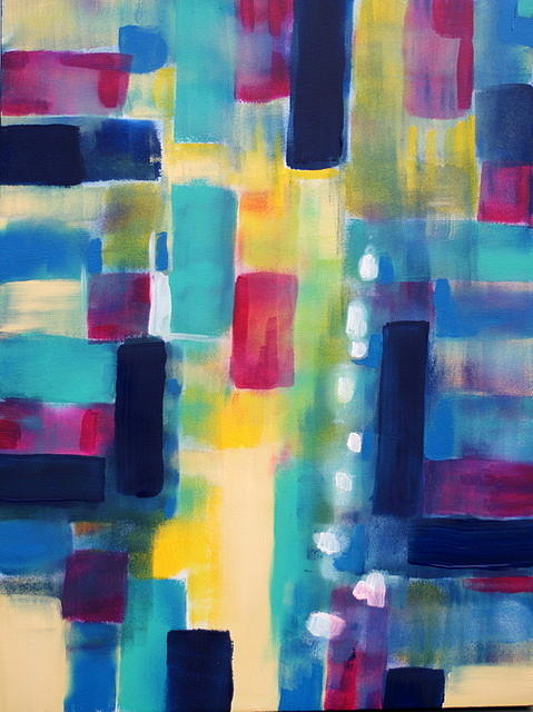 Sandra Conceicao - Abstract 42