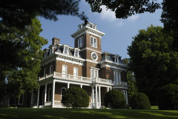 antebellum mansion for sale