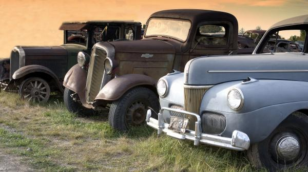 How to Value an Antique Car - Free Articles Directory | Submit