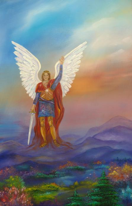 http://fineartamerica.com/images-medium/archangel-michael-sundara-fawn.jpg