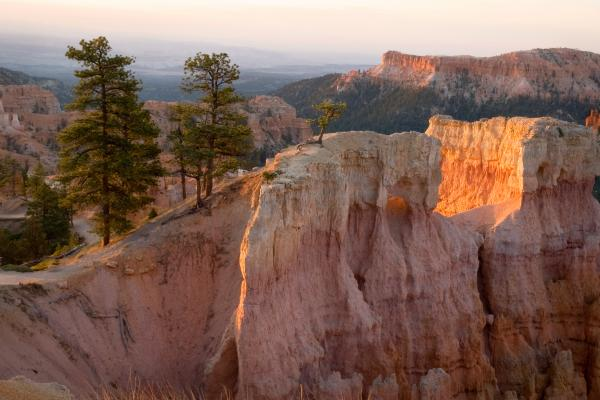Amber Lea Starfire - Bryce Canyon at Sunrise