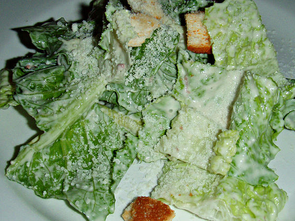 Kimberly Perry - Ceasar Salad