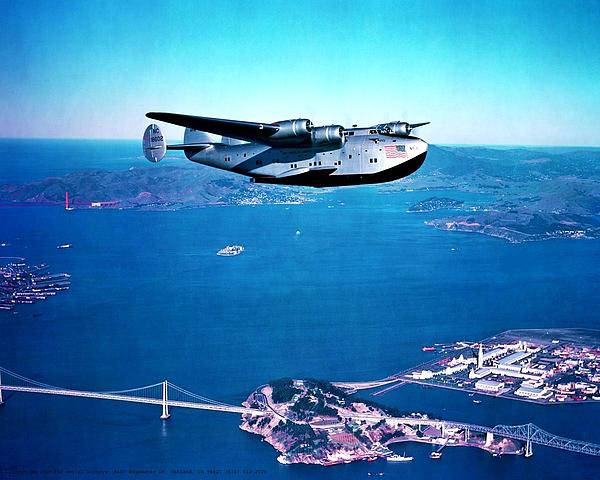 Reproduction - China Clipper