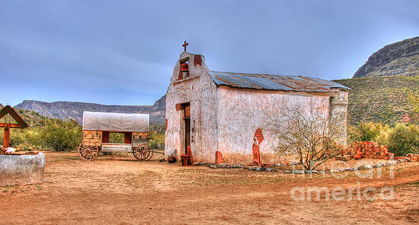 Tap On Photo - Cowboy Church