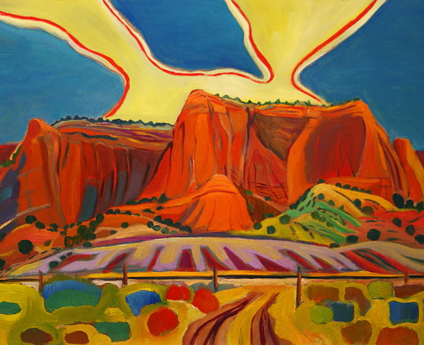 Chris  Easley - East of Gallup
