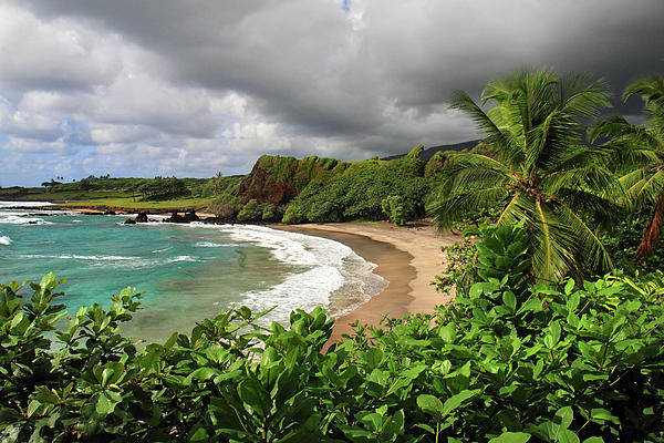 Best Beaches in Maui Hamoa Hana