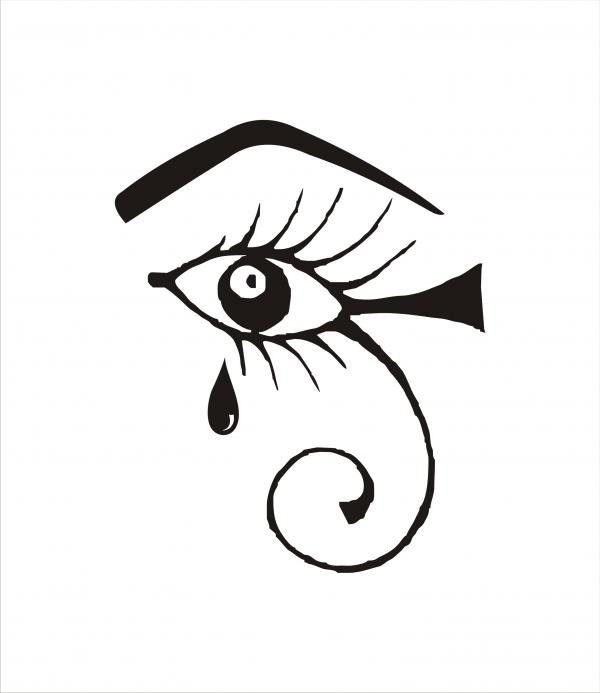 Tattoo Designs Eyes. eye of horus tattoo designs.