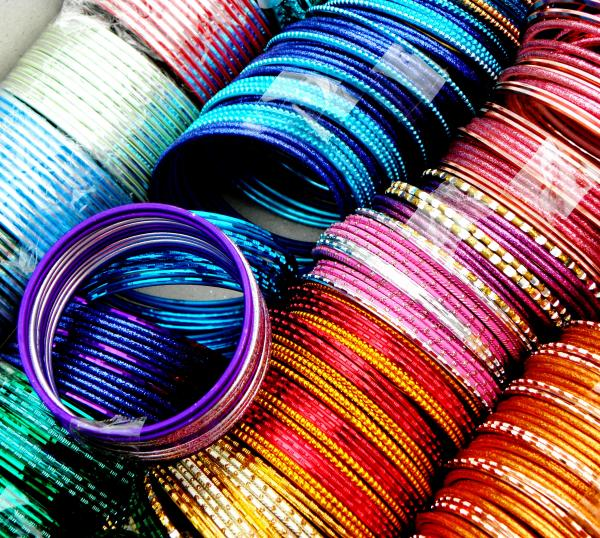 indian bangles elizabeth hoskinson Dress Up Your Style with Trendy Bracelets