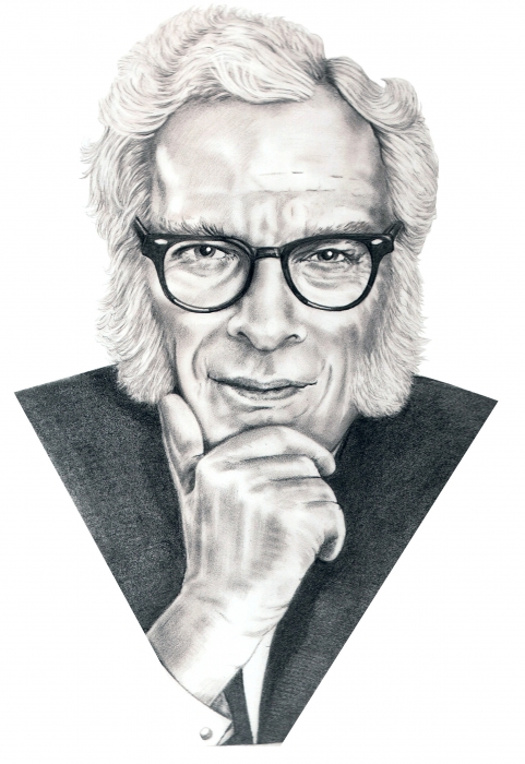 essays by isaac asimov
