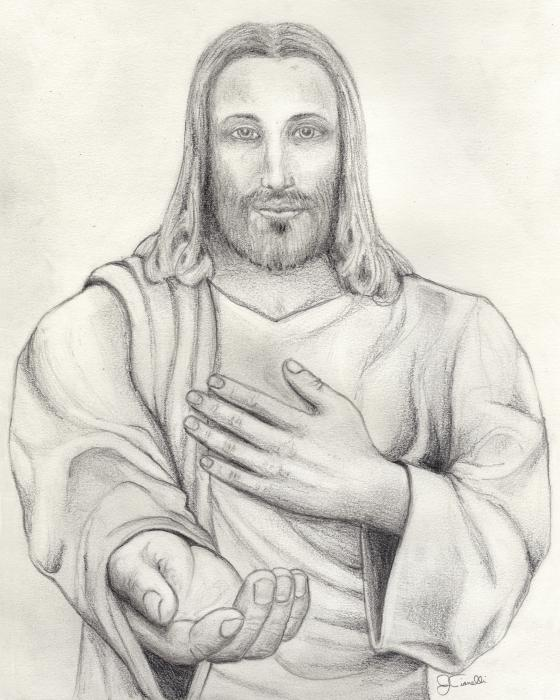 Free jesus christ photos christian cliparts religious pictures and