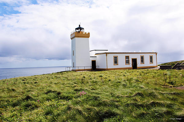 Roger Wedegis - John O Groats Lighthouse