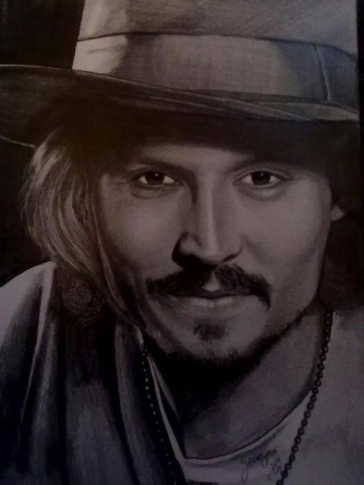 johnny depp wallpapers for desktop. johnny depp marlin brando