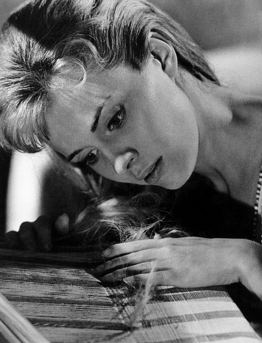 1964 Movies Photograph - Lilith, Jean Seberg, 1964. Csu by Everett