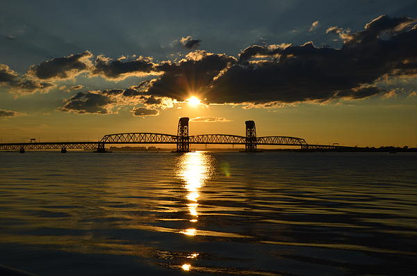 Maureen E Ritter - Marine Park Gil Hodges Bridge