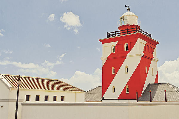 Benjamin Matthijs - Mouille Point Lighthouse