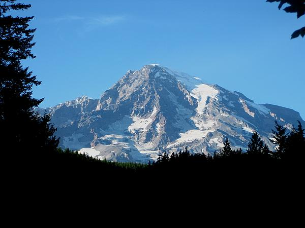 Kathy Long - Mount Rainier 4