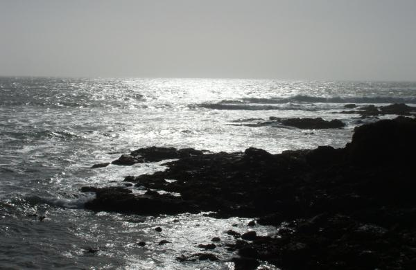 beaches photographs, black and white photographs, ocean photographs,