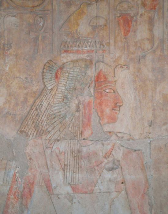 Queen Ahmose Photograph by Richard Deurer - Queen Ahmose Fine Art ...