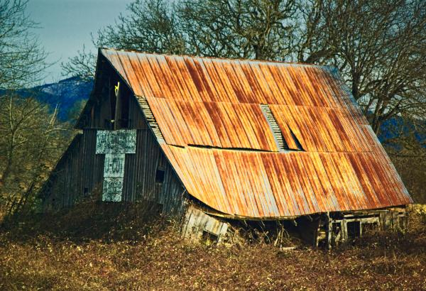 Rusty Tin Roof Home Design Ideas And Pictures
