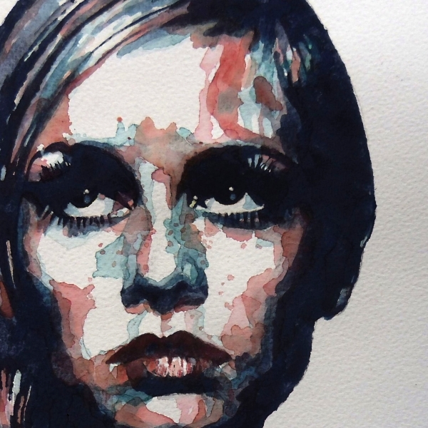 Paul Lovering - Sixties Sixties Sixties Twiggy
