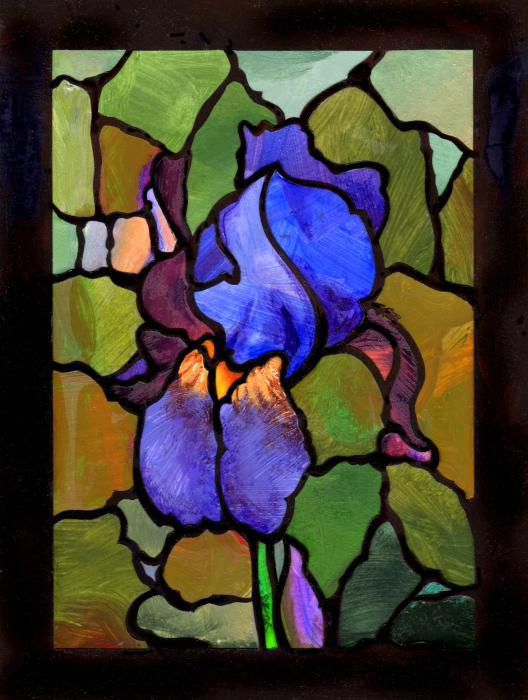 http://fineartamerica.com/images-medium/stained-glass-iris-joanne-hopper.jpg