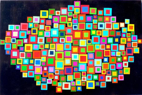 http://fineartamerica.com/images-medium/swarm-of-squares-on-a-sunday-afternoon-rosemary-pierce-lackey.jpg
