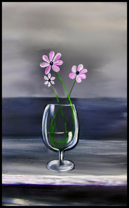 Kathy Garcia - Table For One