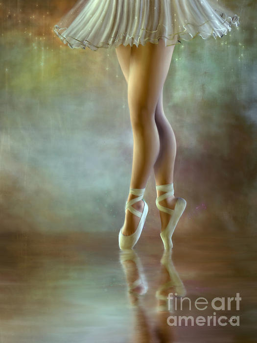 Ana CBStudio - The Ballerina