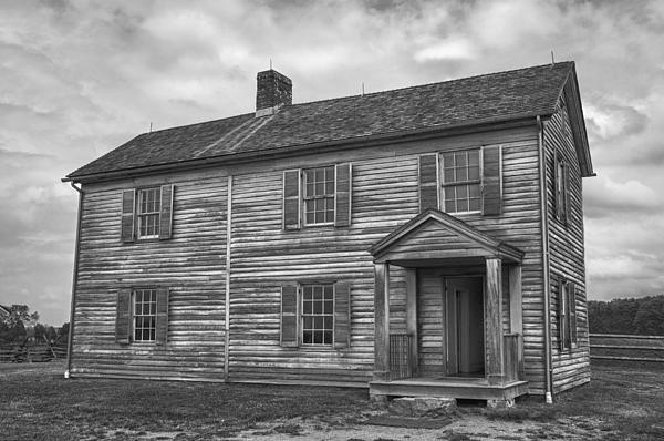 The Henry House Photograph  - The Henry House Fine Art Print