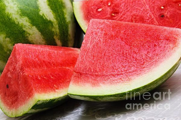 Andee Photography - Watermelon In Summertime